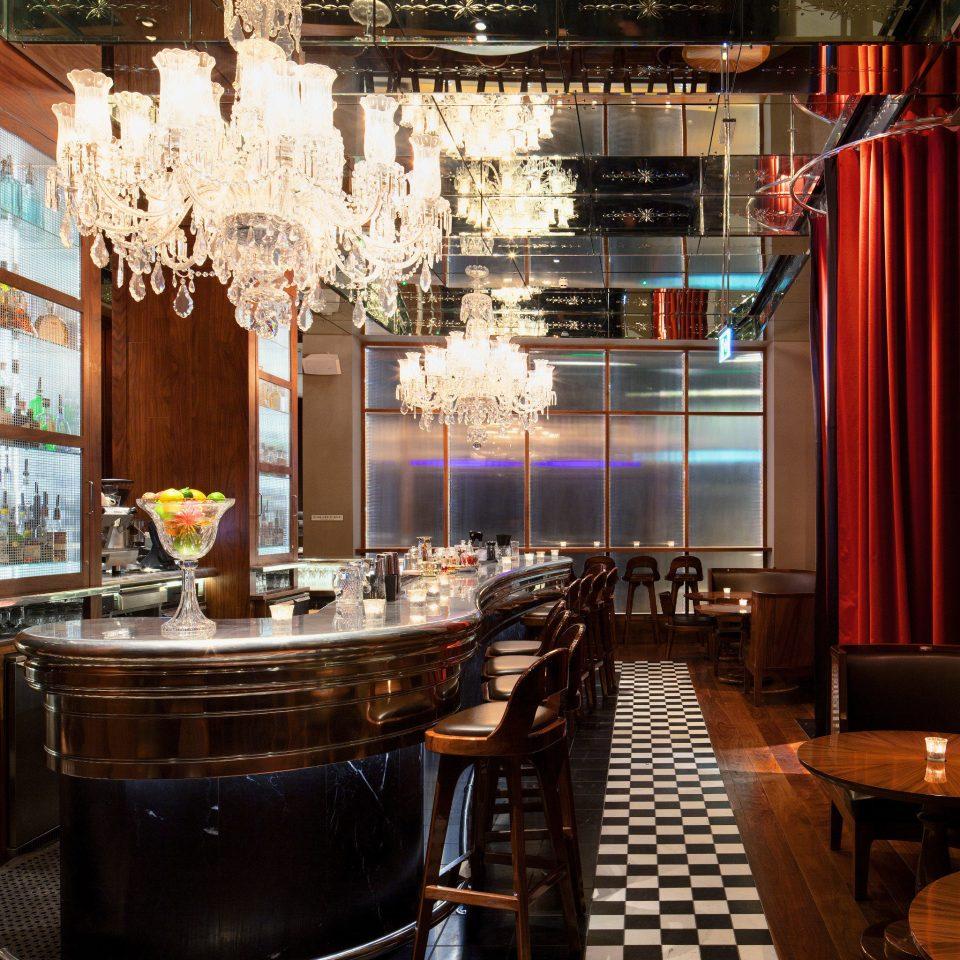 Bar Hip Lobby restaurant