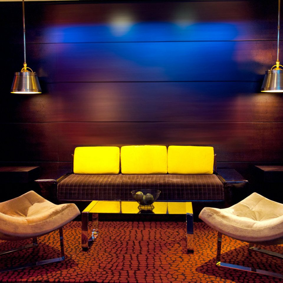 Hip Lounge Luxury Modern light stage lighting nightclub shape Bar theatre