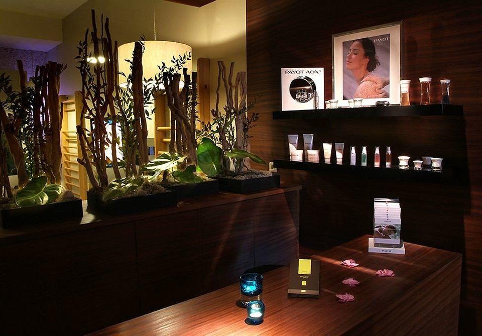 Bar lighting home restaurant