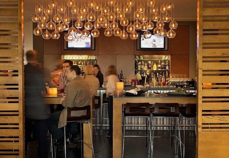 restaurant home Bar