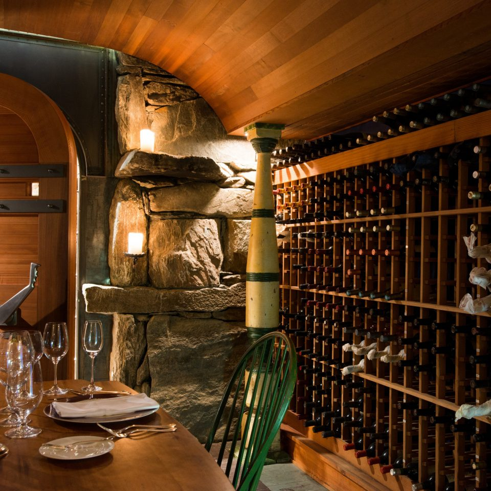 Hotels Romance man made object Winery wine cellar Bar restaurant basement