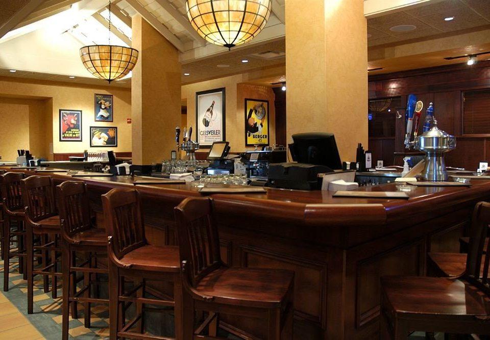 chair restaurant function hall café Bar Island