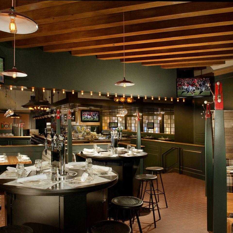 restaurant Bar café cuisine Island