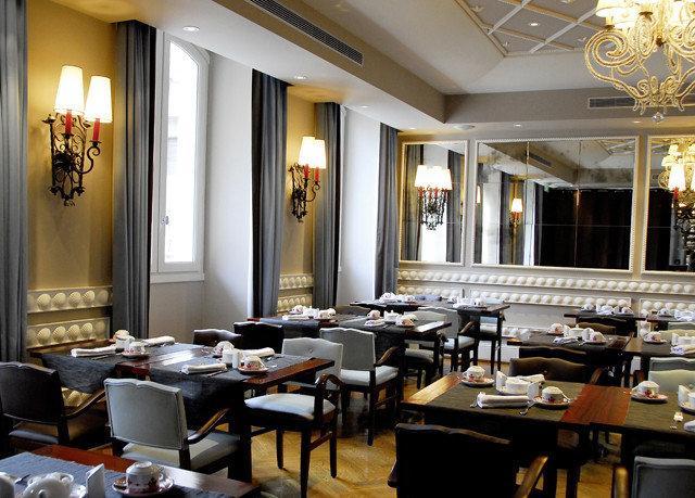 restaurant café function hall Bar Island
