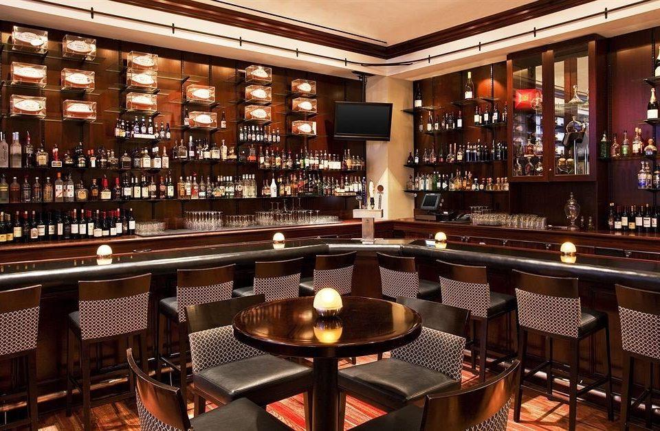 Bar restaurant café Island