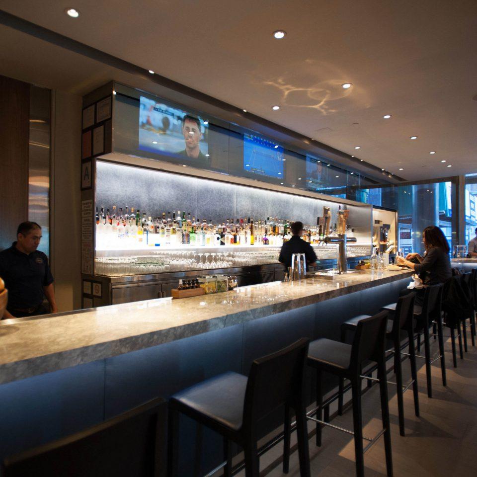 restaurant Bar café cafeteria lined line Island