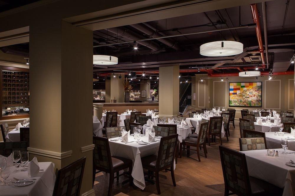 restaurant function hall Bar Island