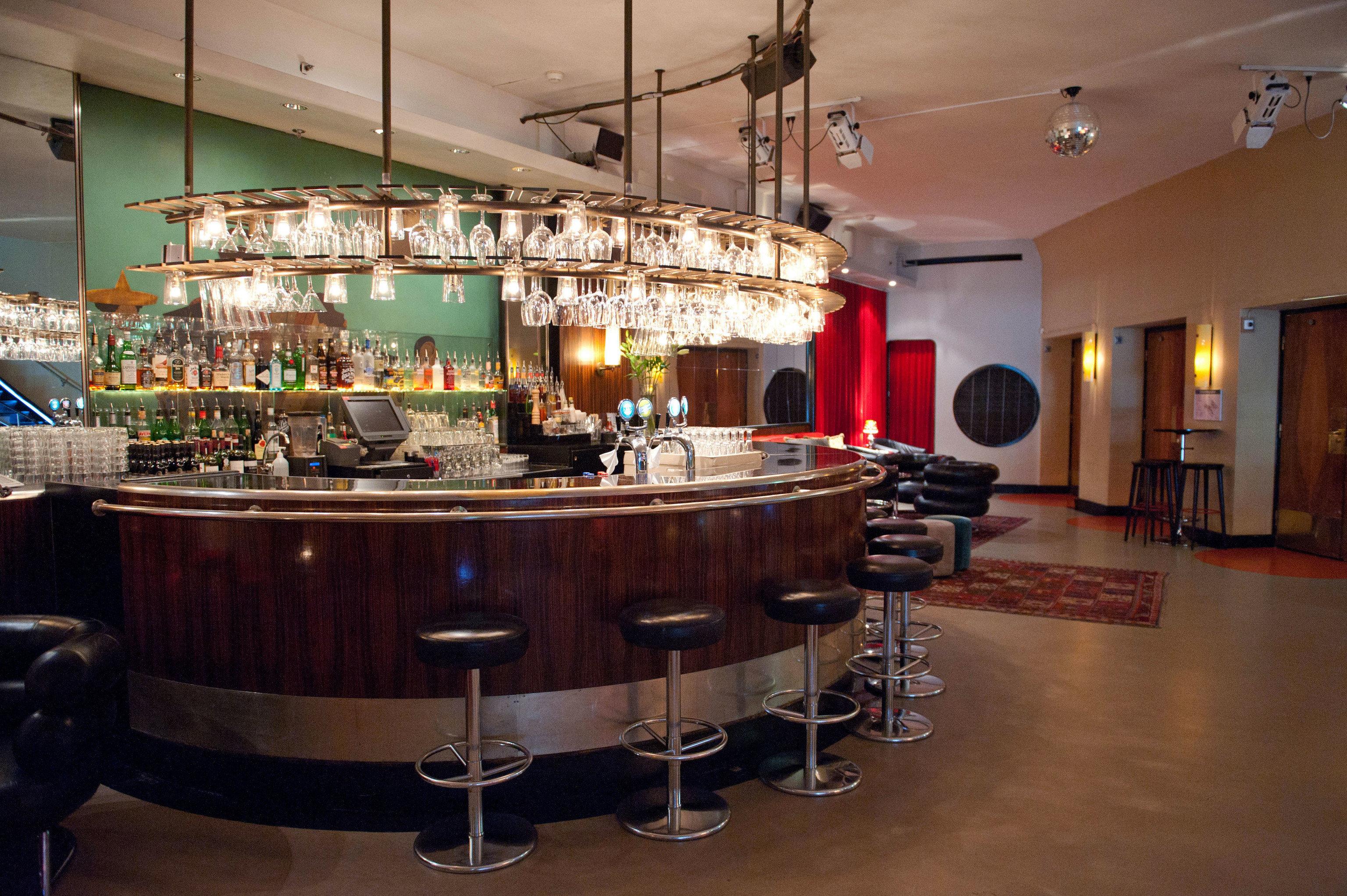 restaurant Bar function hall Island