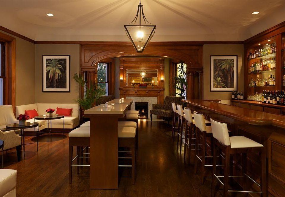 property hardwood home restaurant recreation room Bar Island