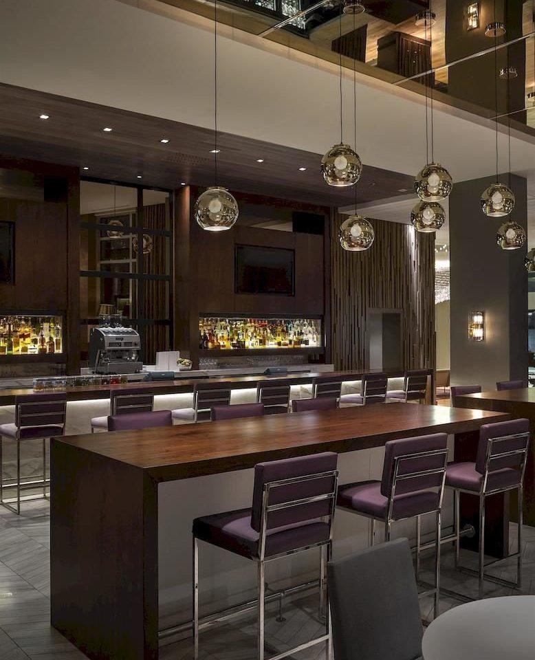 Bar cabinetry restaurant Kitchen food Island