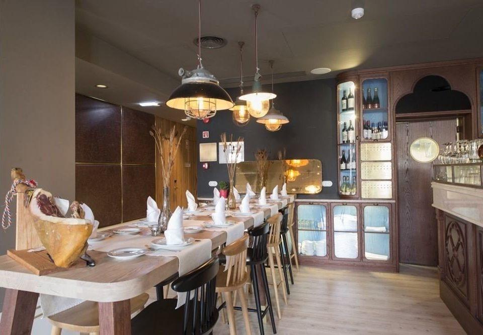 property restaurant wooden Kitchen home counter cottage Bar Island