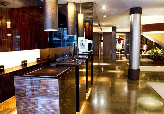 Kitchen Lobby lighting restaurant Bar flooring steel stainless Island
