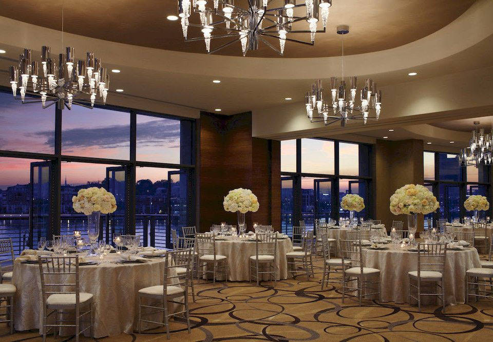 function hall wedding reception banquet wedding counter ballroom restaurant ceremony Party convention center Lobby Bar fancy Island