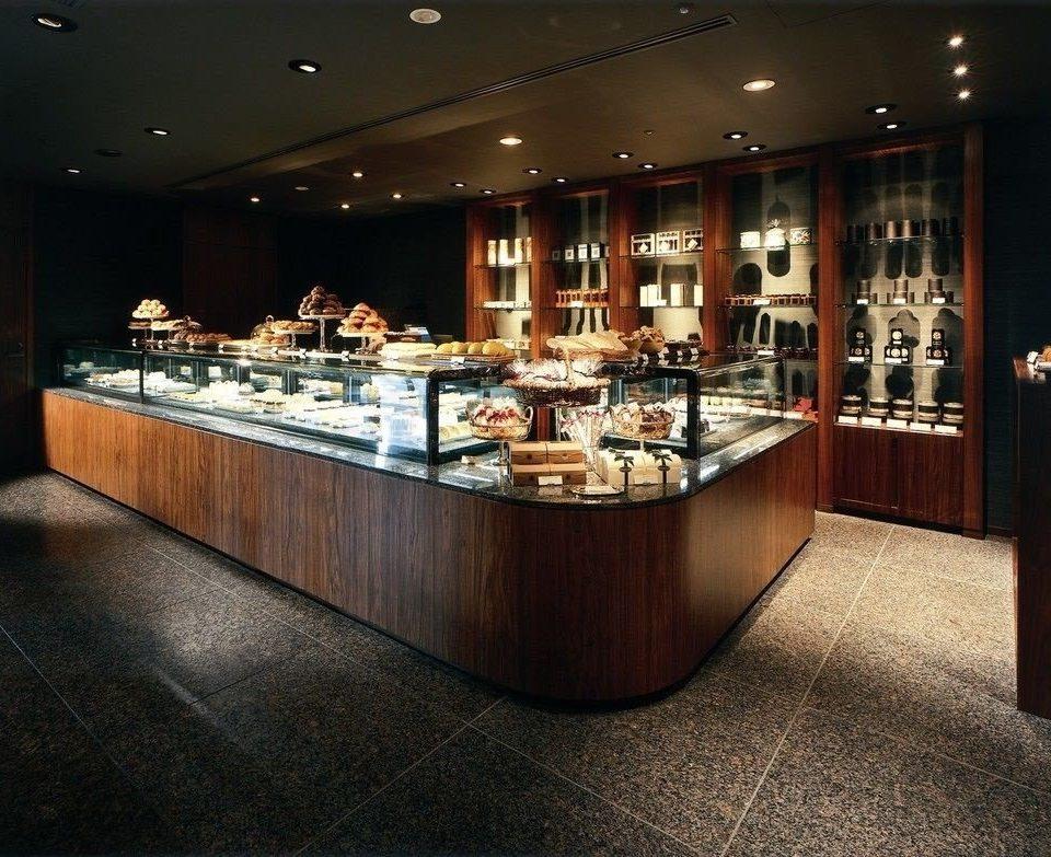 Bar Lobby restaurant Island