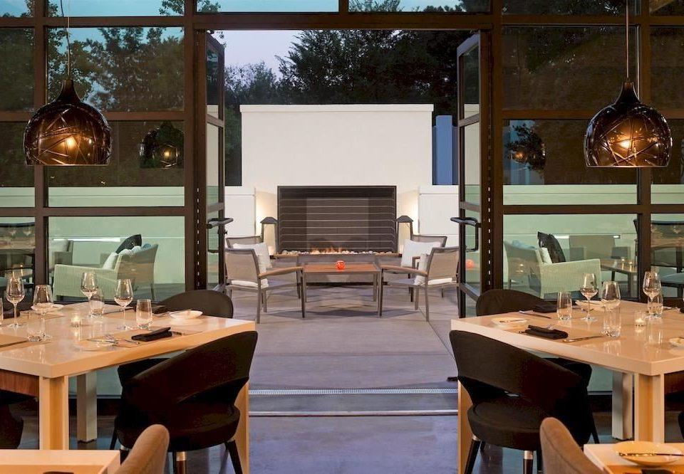 chair restaurant Bar Resort cuisine Island dining table