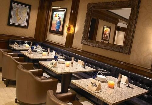 property restaurant Suite Bar sink food cuisine Island