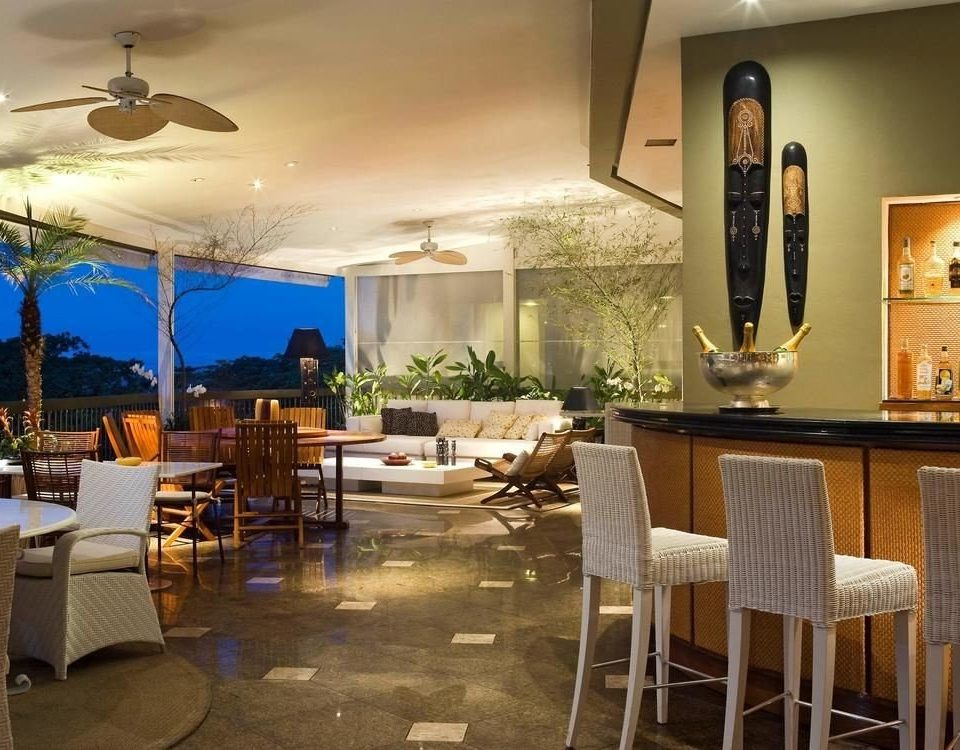 property chair restaurant home condominium Villa Bar Suite Island
