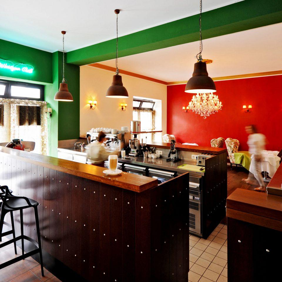 property Kitchen restaurant Bar home cuisine recreation room