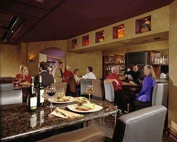 Kitchen restaurant Bar