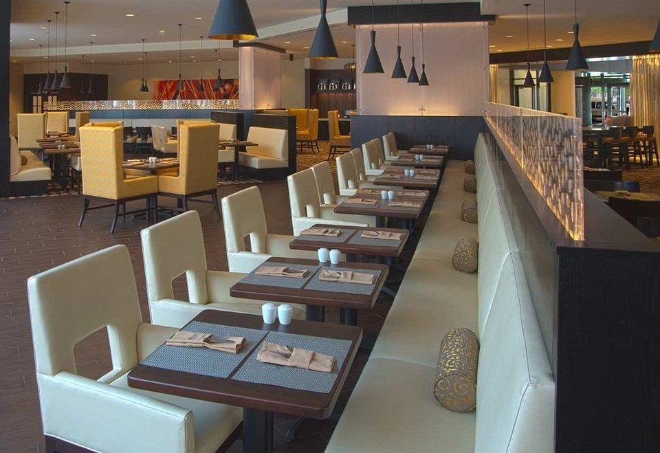 library restaurant Bar