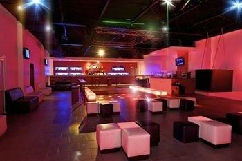 nightclub luxury vehicle sports Bar night light