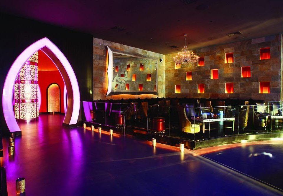 night nightclub Bar light