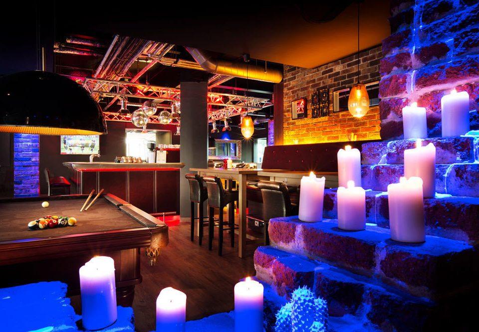 nightclub Bar light