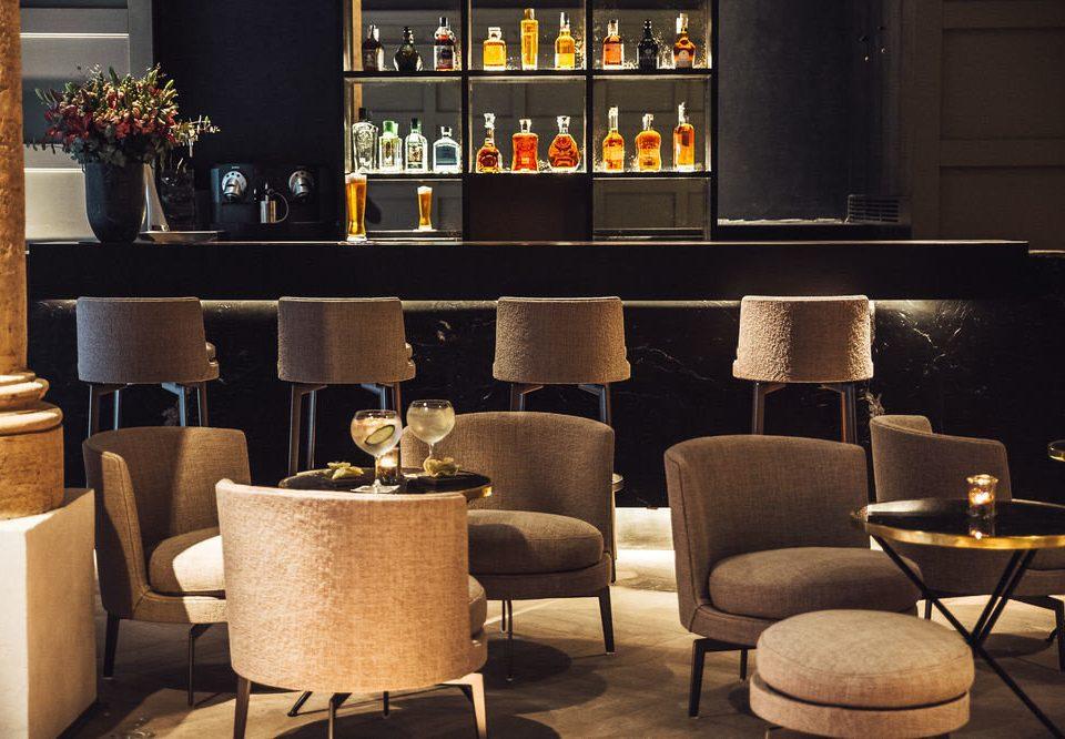 Bar living room restaurant lighting set