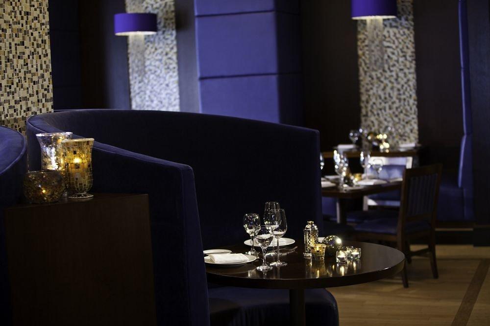 restaurant Bar lighting