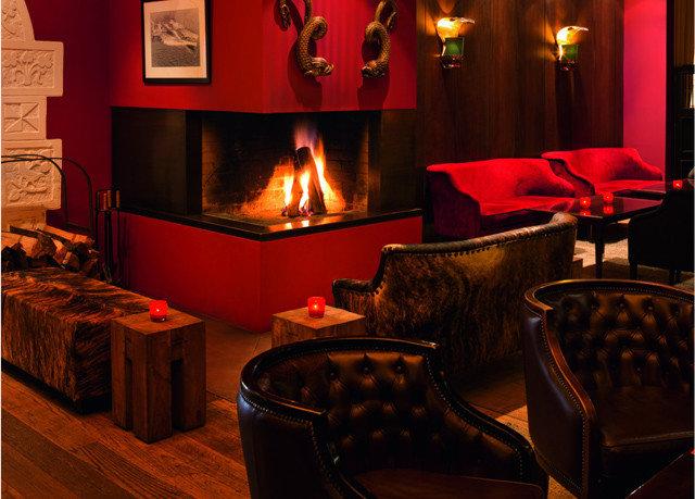 lighting Bar restaurant