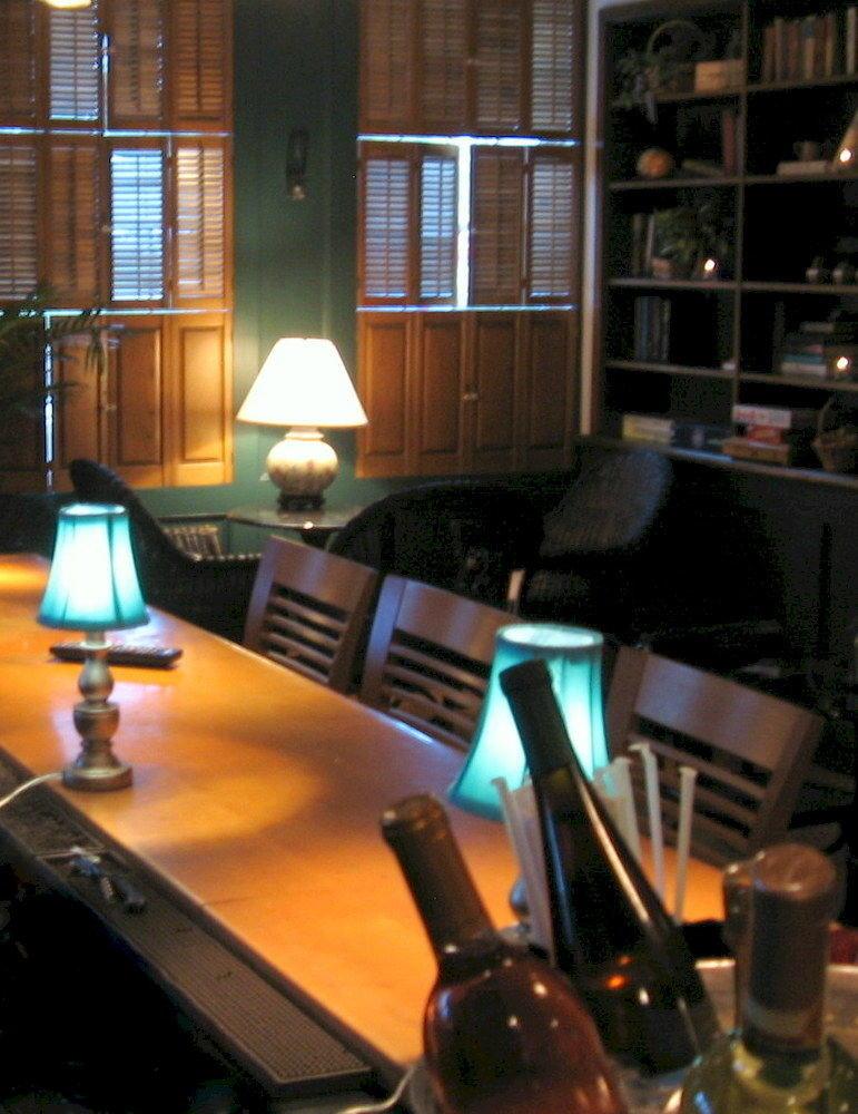 Bar lighting screenshot