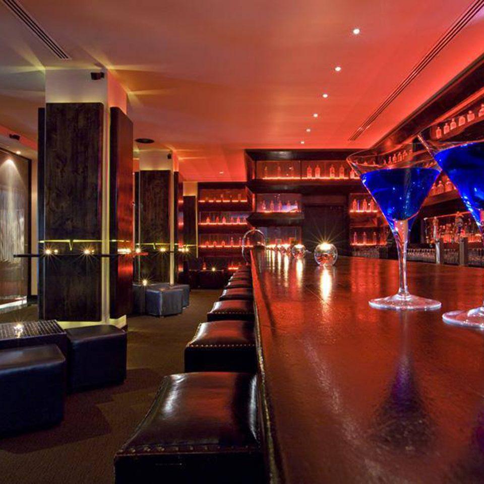 Bar Lobby nightclub function hall restaurant convention center auditorium ballroom