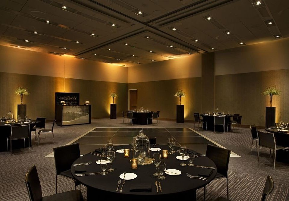 function hall conference hall convention center auditorium ballroom Lobby Bar
