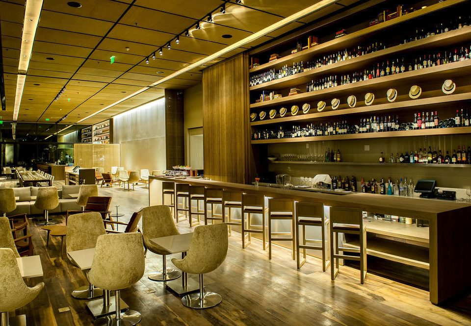restaurant Lobby function hall café auditorium convention center cafeteria Bar