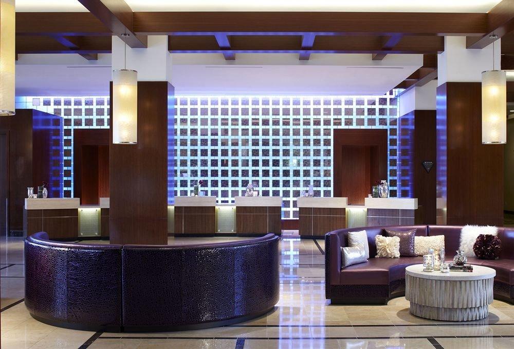 Lobby Bar function hall convention center auditorium restaurant