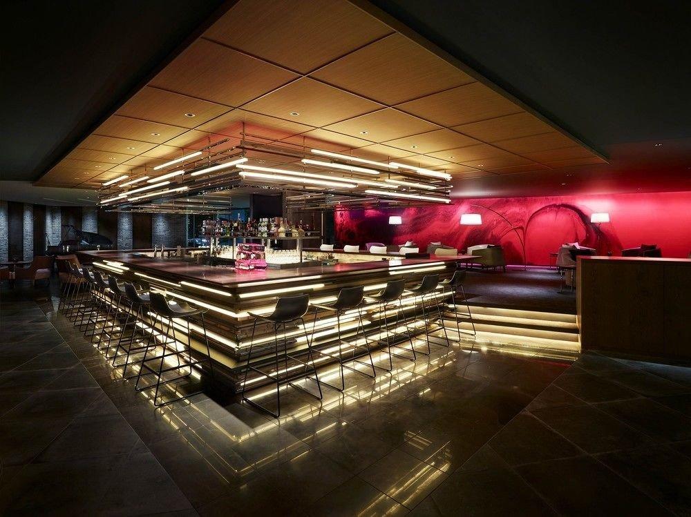 auditorium Lobby stage Bar restaurant theatre nightclub movie theater