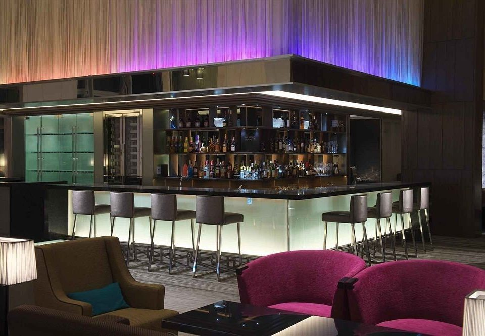 Bar Lobby auditorium restaurant