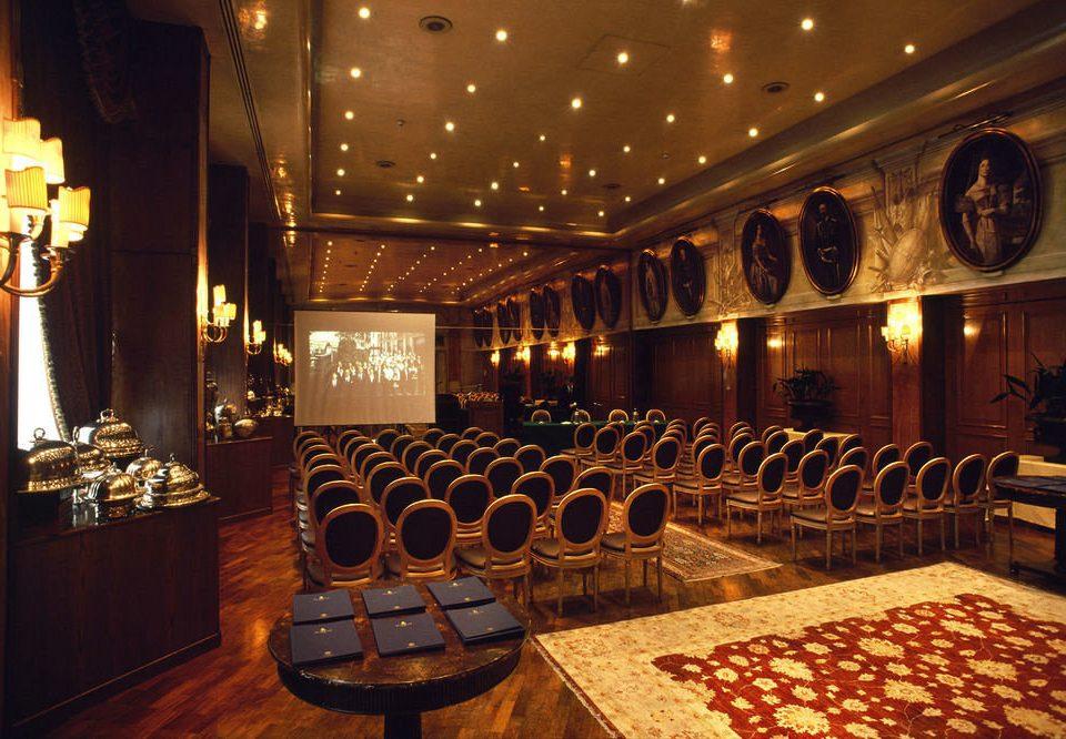 function hall restaurant ballroom Lobby Bar basement