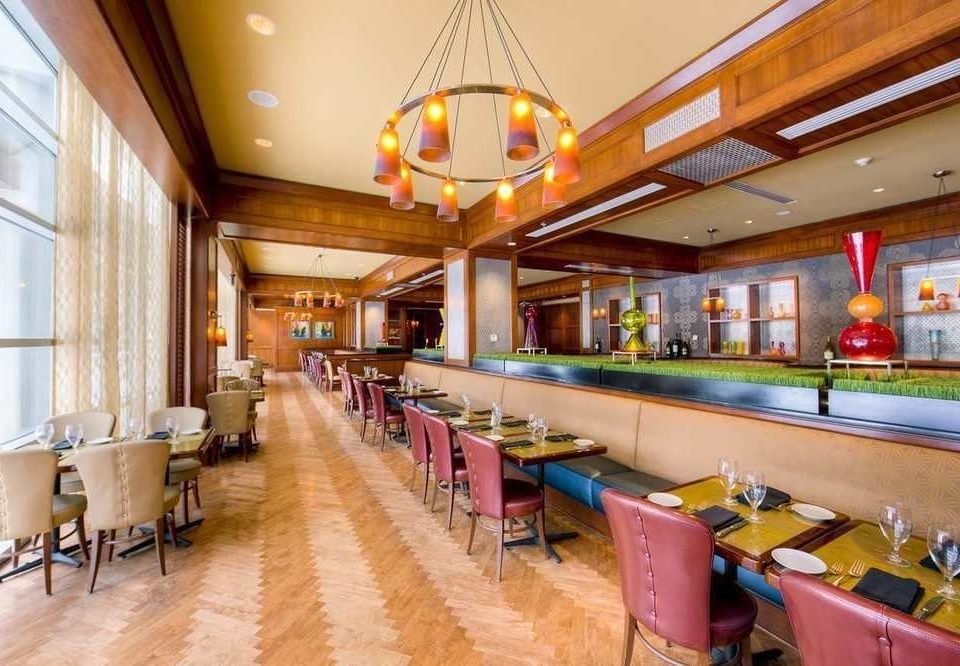 building recreation room restaurant Bar cafeteria function hall Lobby