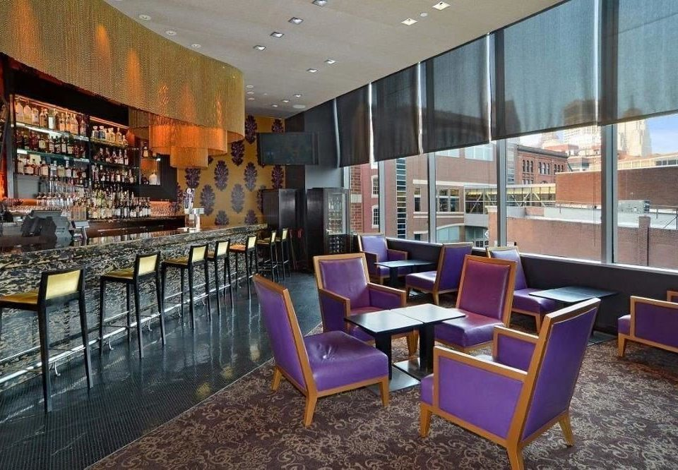 chair building Lobby restaurant Bar library
