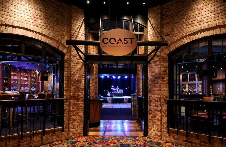 building nightclub Bar Lobby