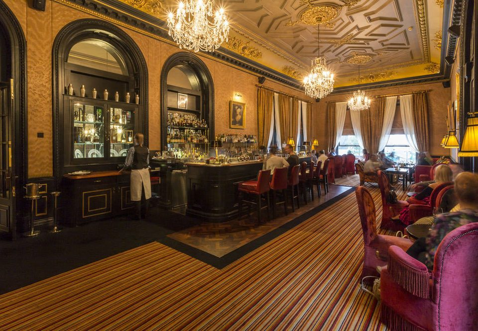 building Lobby restaurant palace Bar