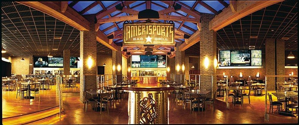 building Lobby plaza Bar restaurant