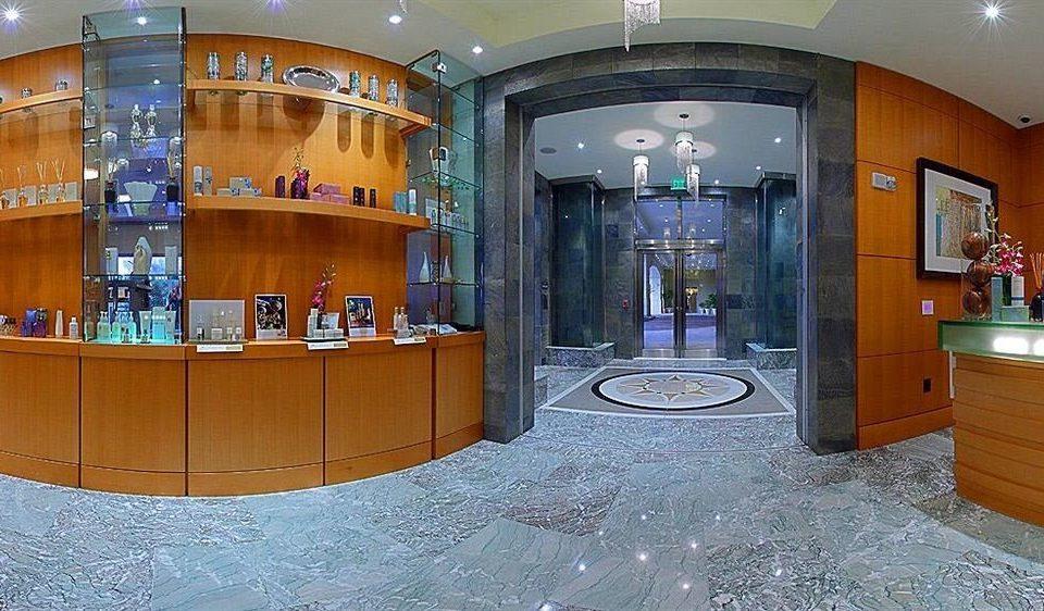 property building Lobby Bar retail