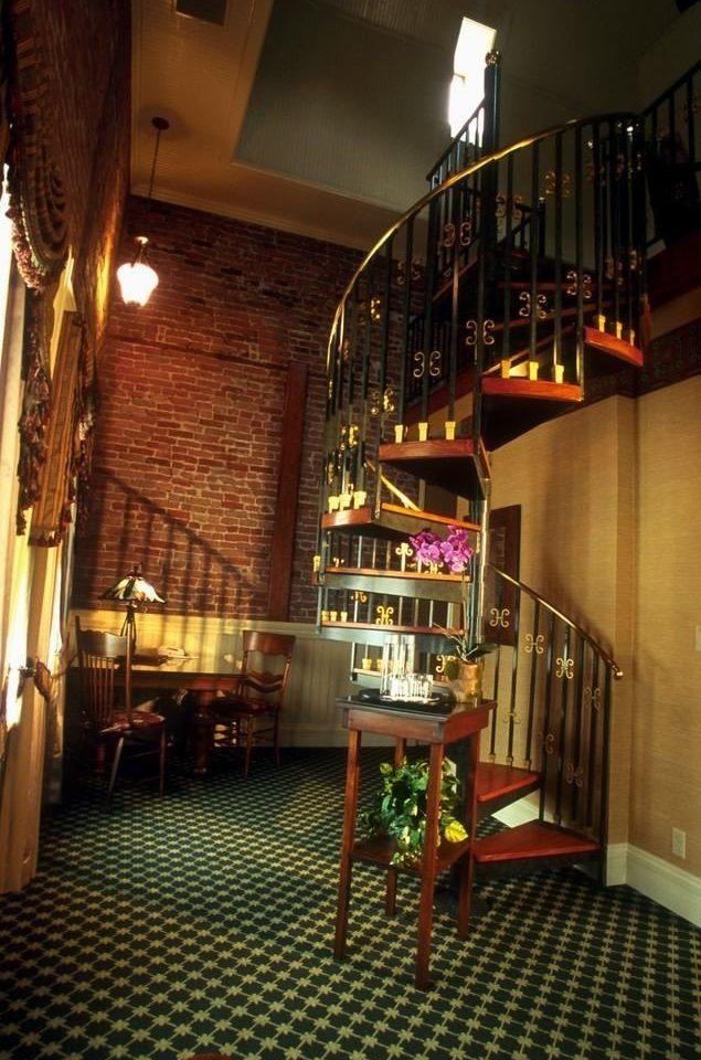 building restaurant Bar Lobby