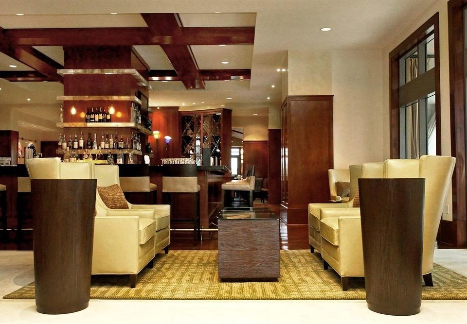 Lobby property restaurant cabinetry Bar living room