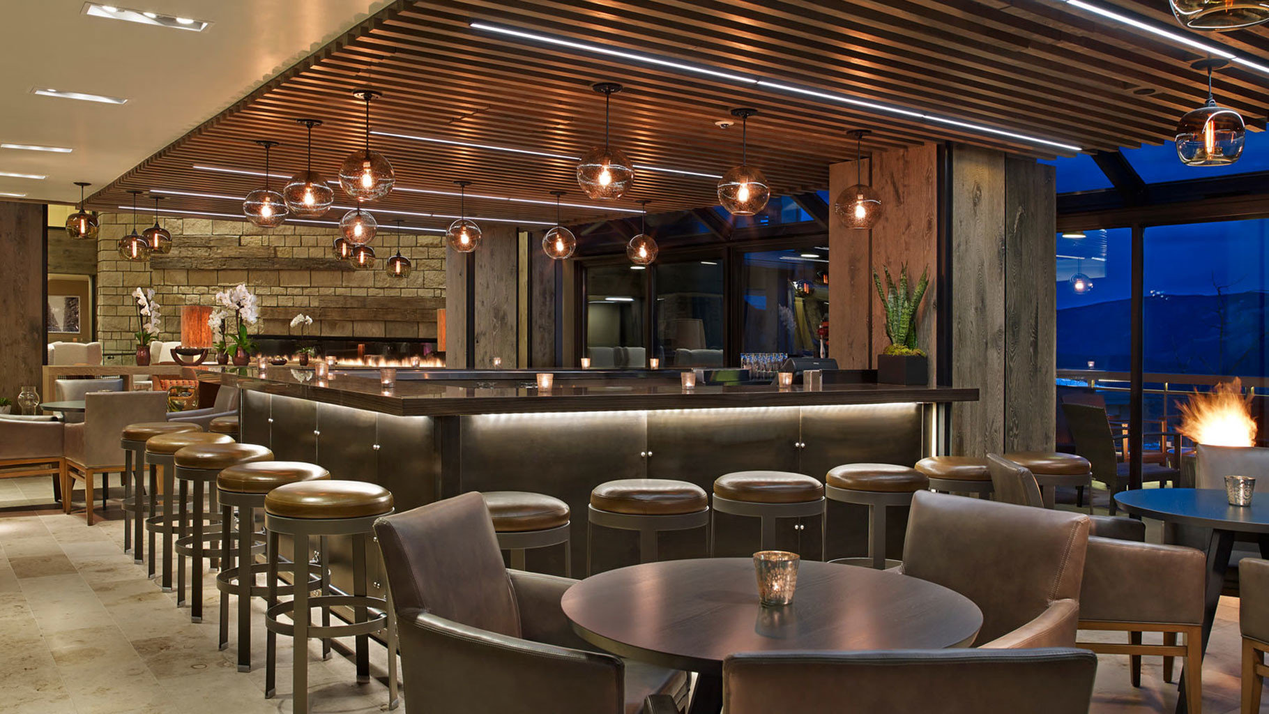 chair restaurant Bar café Lobby function hall