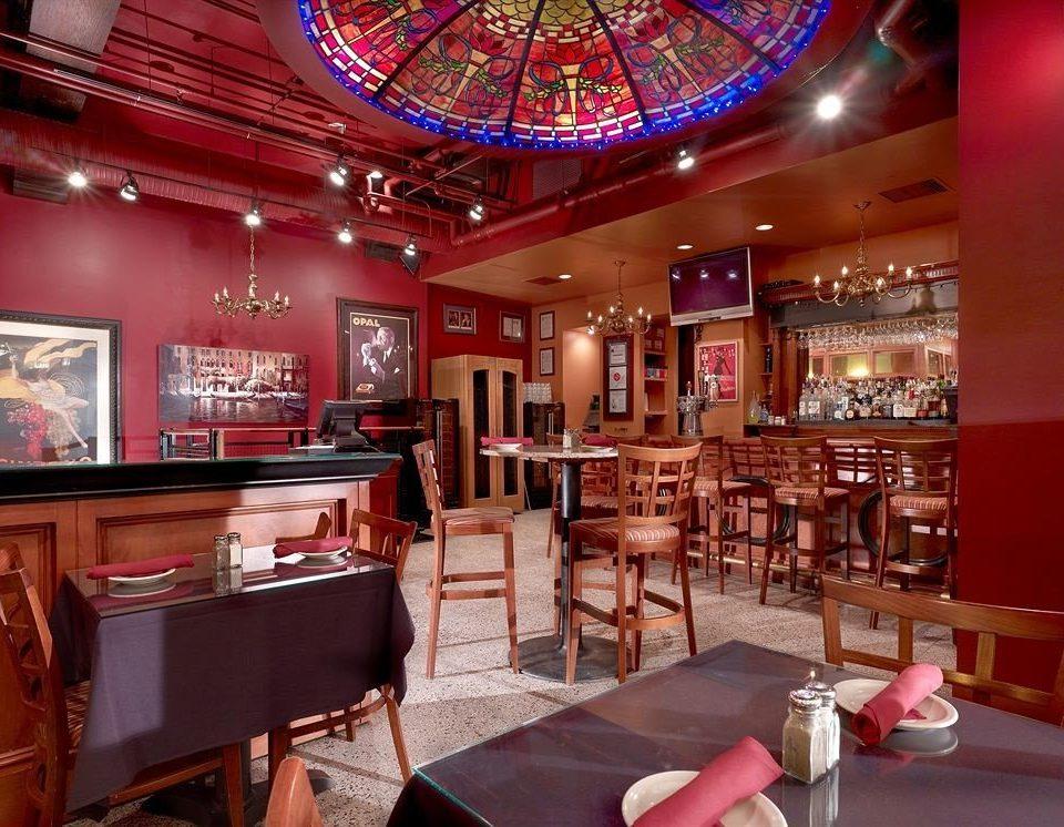 chair restaurant recreation room Bar Lobby function hall café