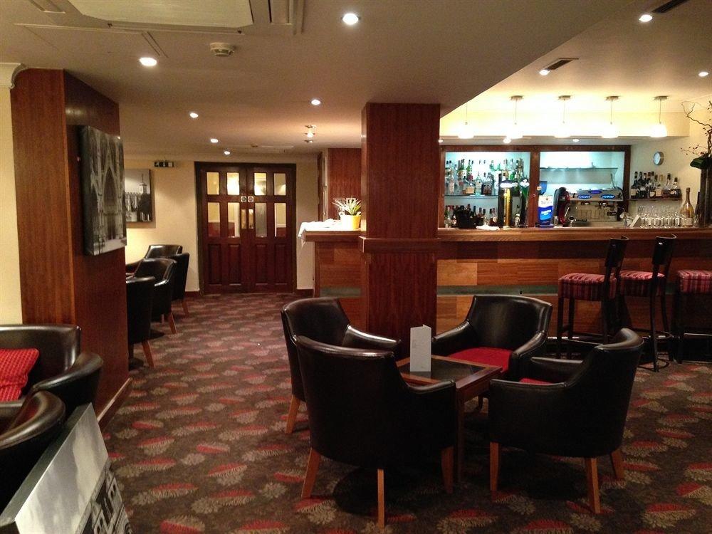 chair property Lobby restaurant Bar café