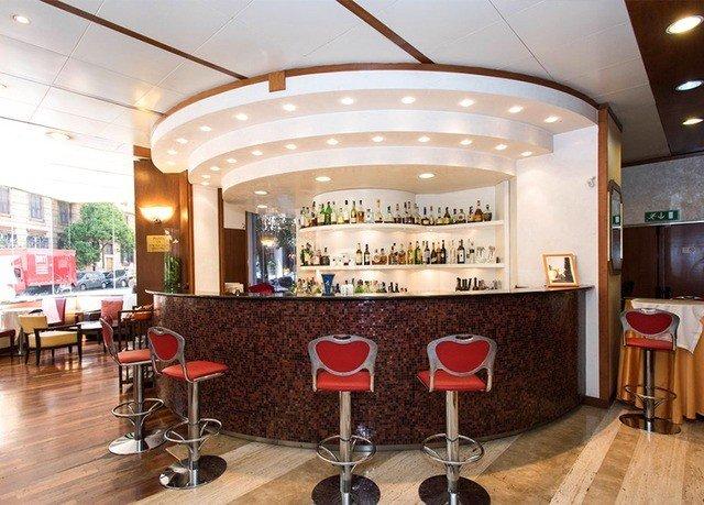 Lobby restaurant Bar function hall café conference hall